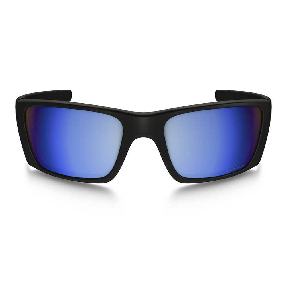 Oakley Fuel Cell Polarized Prizm Deep Water Sunglasses