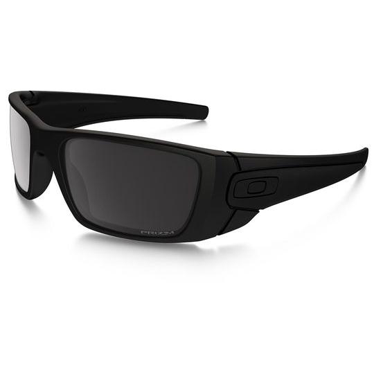 Oakley SI Fuel Cell Blackside Universal w/Prizm Black Polarized Lenses