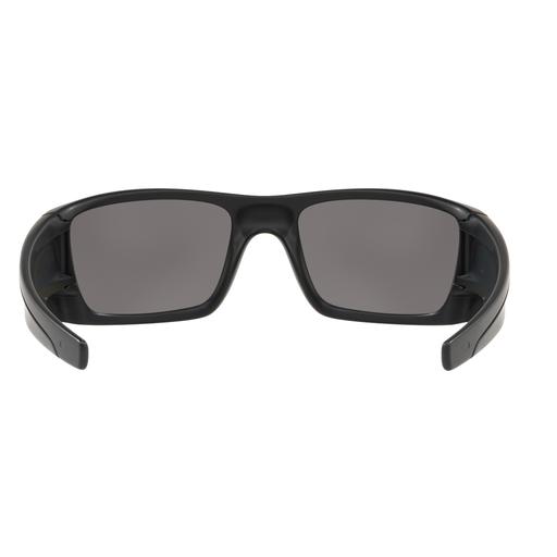 Fuel Cell Uniform Sunglasses, Black frames w/ Grey Polarized Lenses