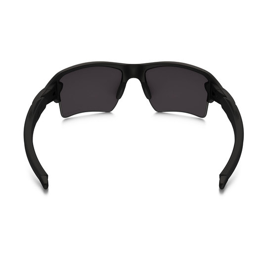 Oakley SI Flak 2.0 XL Blackside w/Prizm Black Polarized Lenses