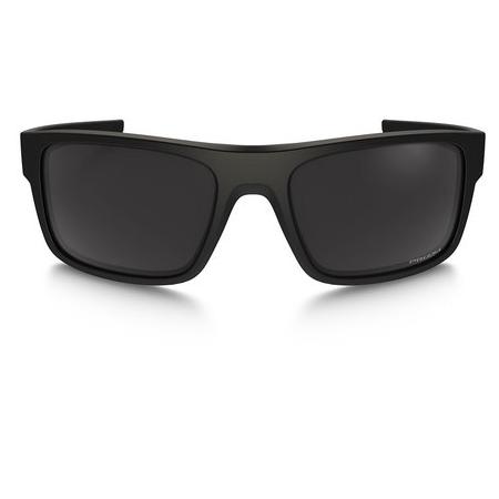 Oakley Drop Point Matte Black Frames w/ Prizm Black Polarized Lens