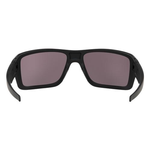 Oakley SI Double Edge Thin Red Line Sunglasses