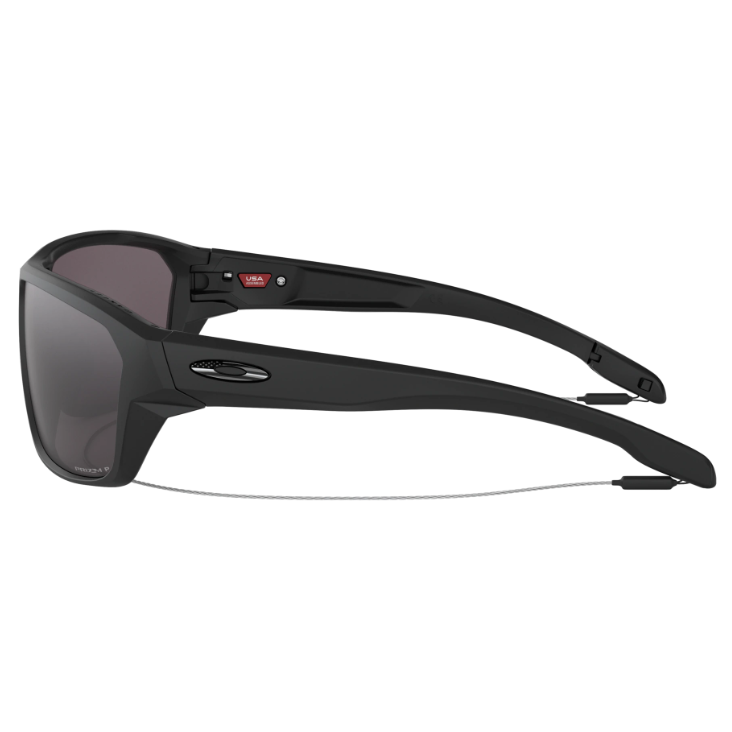 Oakley Standard Issue Split Shot with Diffused USA Flag Icon