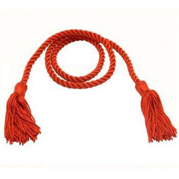 Mini Red Trumpet Cord
