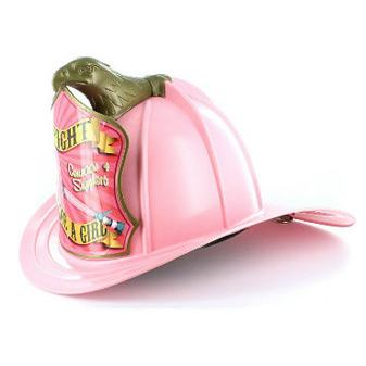 Old Fire Hat Replica