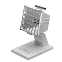 Tele-Lite Portable Floodlight, Standard L5-15 Plug