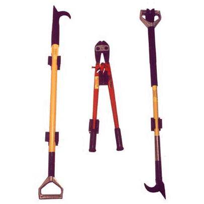 PAC Tool Hookloks, Pair