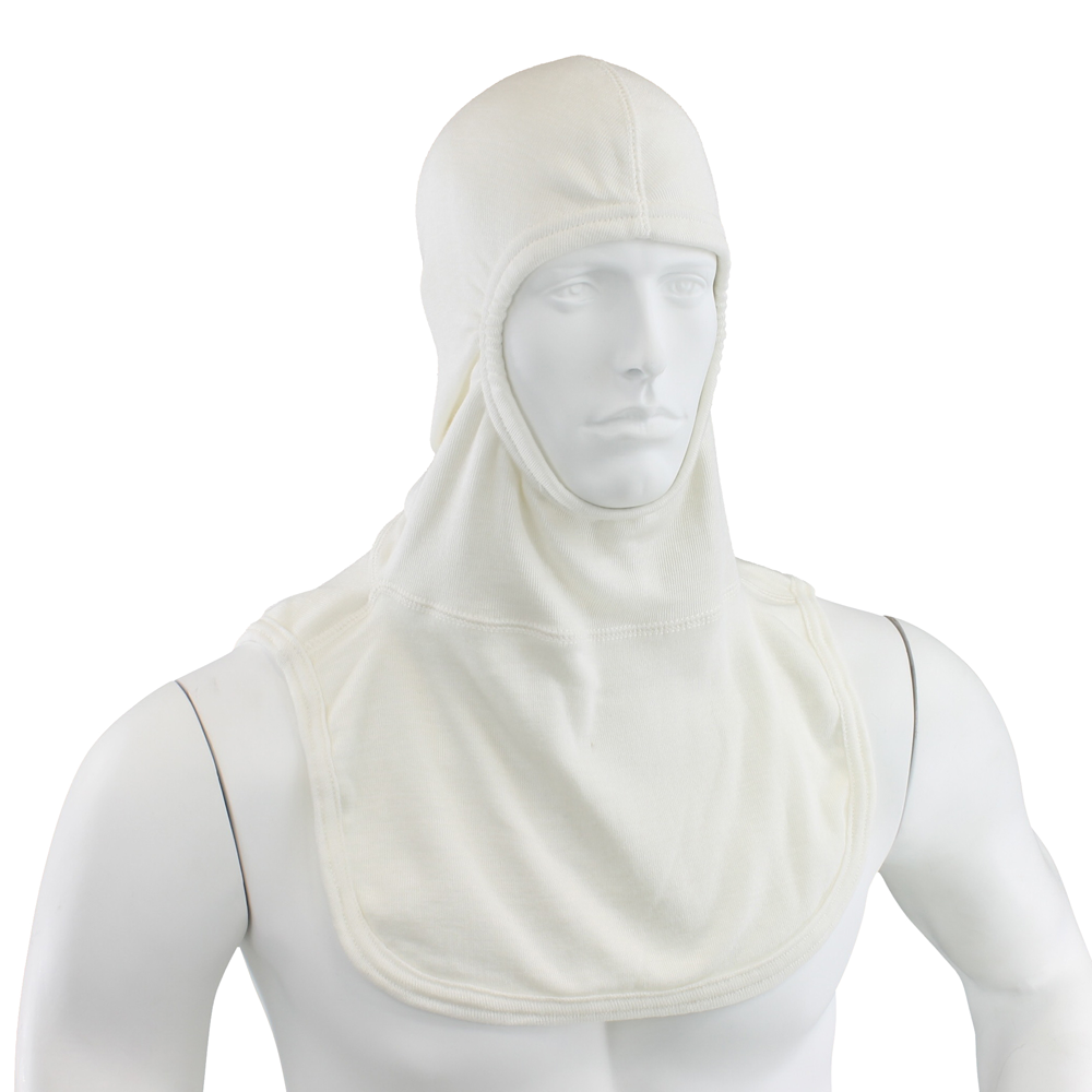 Majestic PAC II 100% Nomex Natural Hood