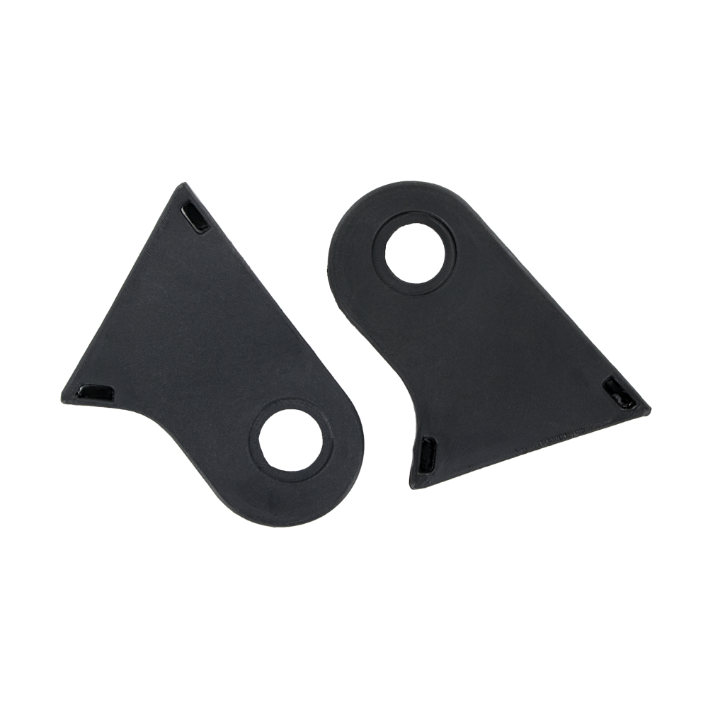 Paulson End Cap - 1 pair
