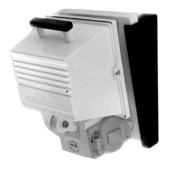 Tele-Lite Portable Floodlight Bracket Set