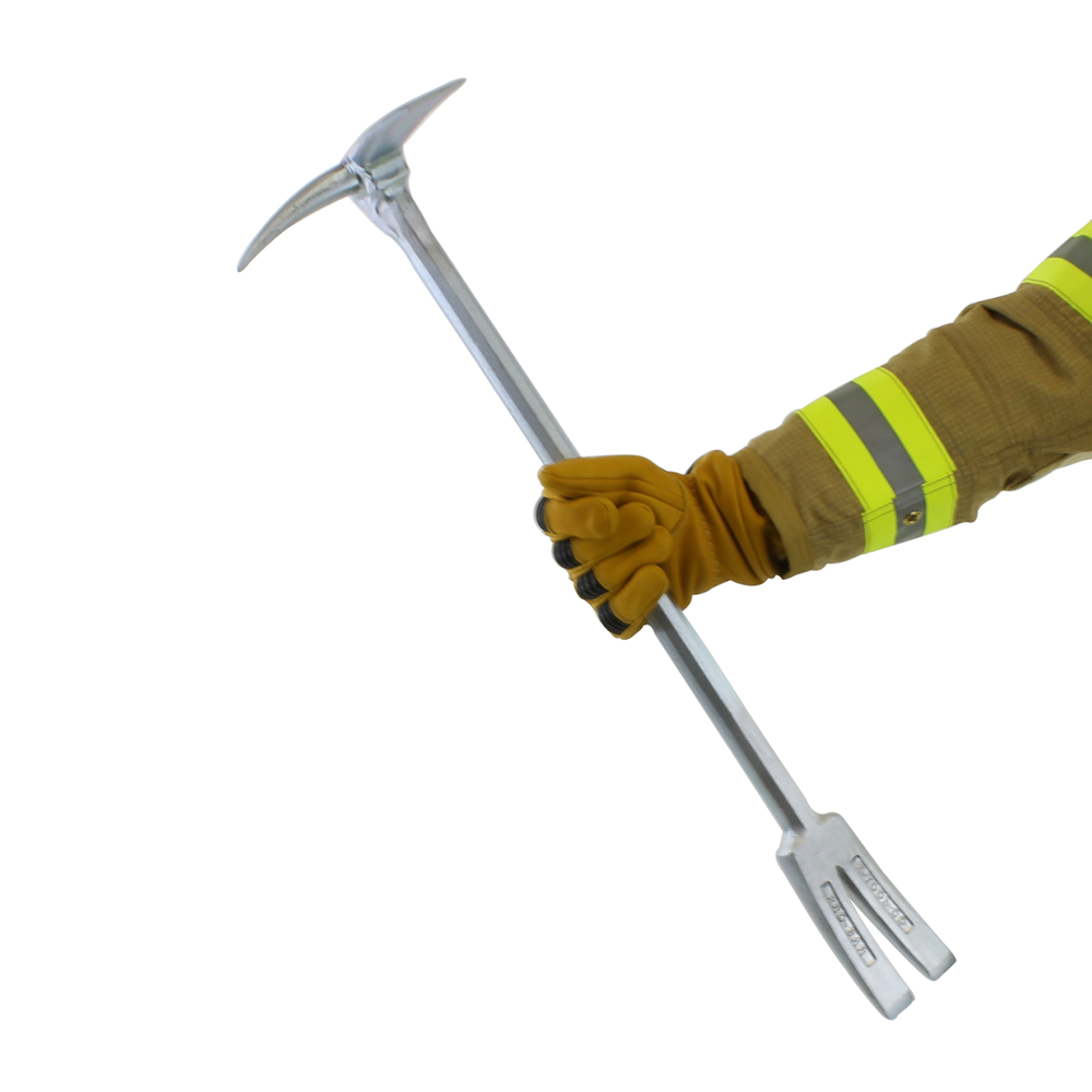 Fire Hooks Unlimited Pro Bar Halligan-Type Forcible Entry Tool