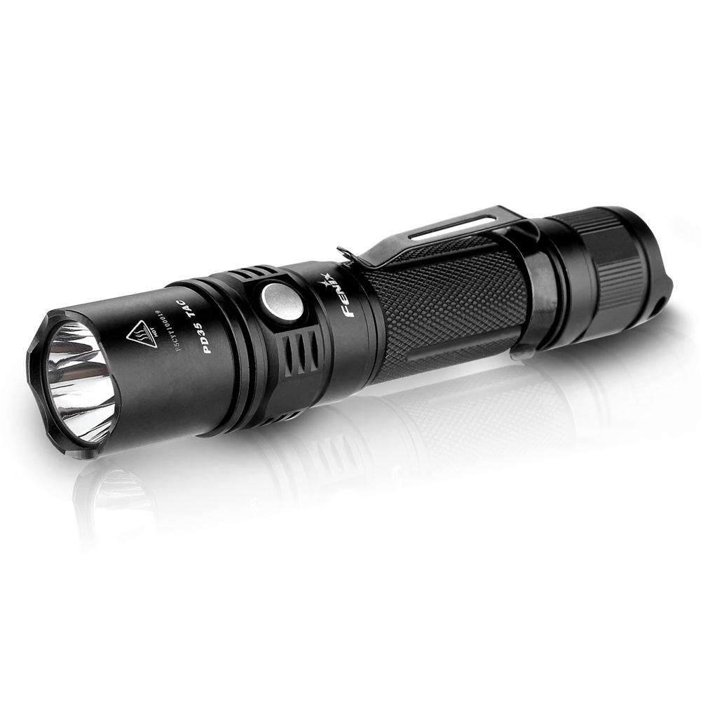 Fenix PD35 TAC, 1000 Lumens, 5.5