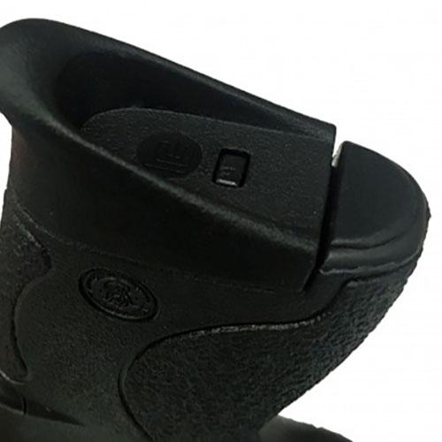 Pearce Grips S&W 9mm/.40 M&P Shield Grip Frame Insert