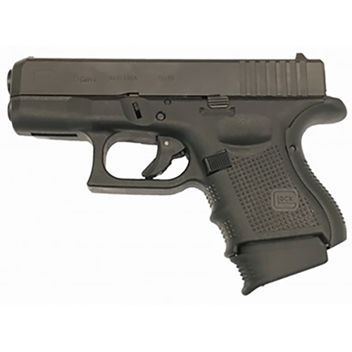 Pearce Grips Glock Gen 4/5 26/27/33/39 Subcompact Magazine Extension