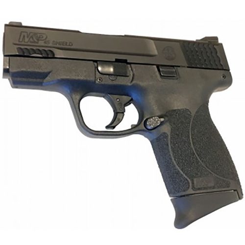 Pearce Grips Smith & Wesson M&P Shield 45 Grip Extension