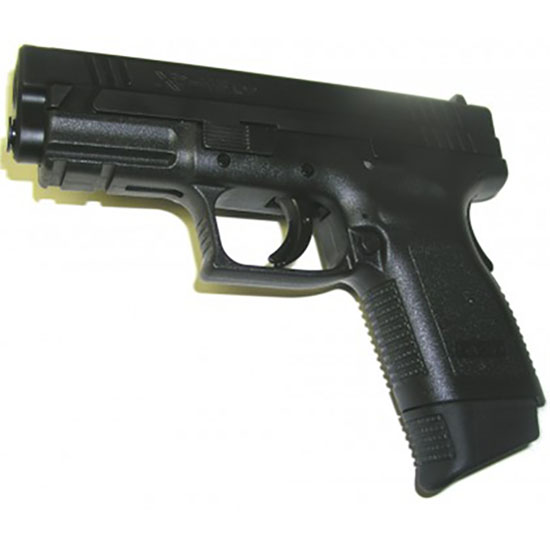Pearce Grips Springfield Armory XD45 Series +2 Grip Extension