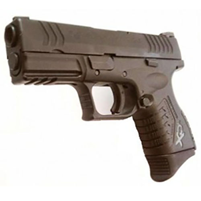 Pearce Grips Springfield Armory XDM Series Grip Extension