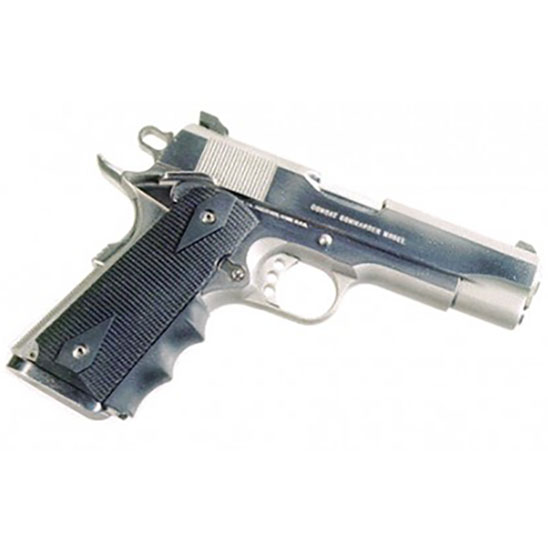 Pearce Grips Government Model 1911 Modular Grip System
