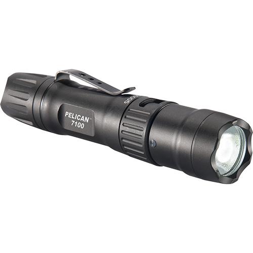 Pelican 7100 LED Flashlight, 695 Lumens, 5.12