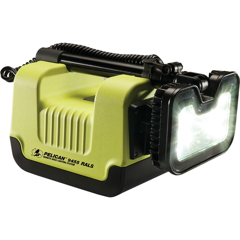 Pelican 9455 Remote Area Lighting System
