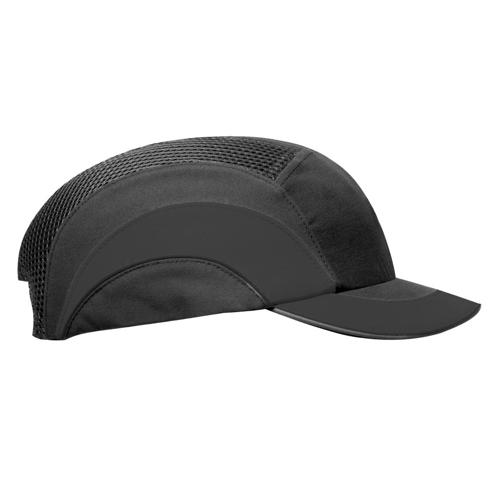 Low-Profile Baseball Style A1+ Bump Hardcap, Slide-Lock Adjustment