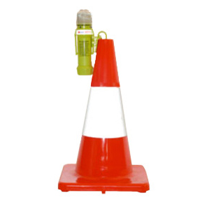 PIP Plastic Cone-Mount Clip for Eflare Flashing LED Beacon