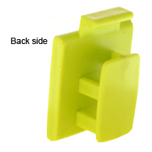 PIP Magnetic Clip for Eflare Flashing LED Beacon