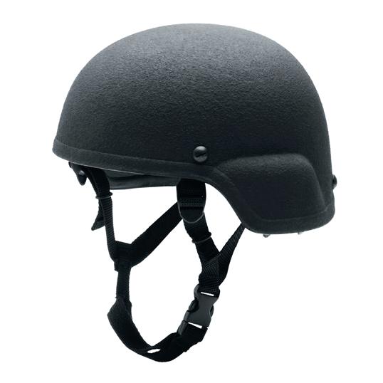Protech Delta 4 High Cut Helmet
