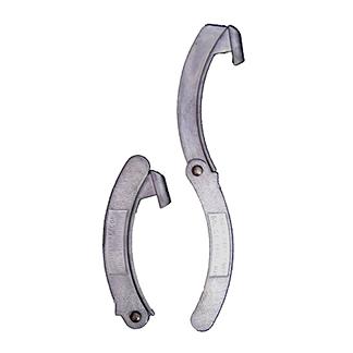 TheFireStore Folding Pocket Spanner Wrench