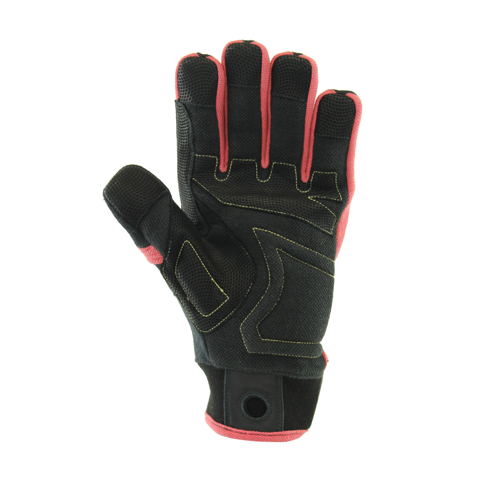 Pro-Tech 8 TheFireStore Exclusive X Plus Pink Extrication Glove with Pink Ribbon