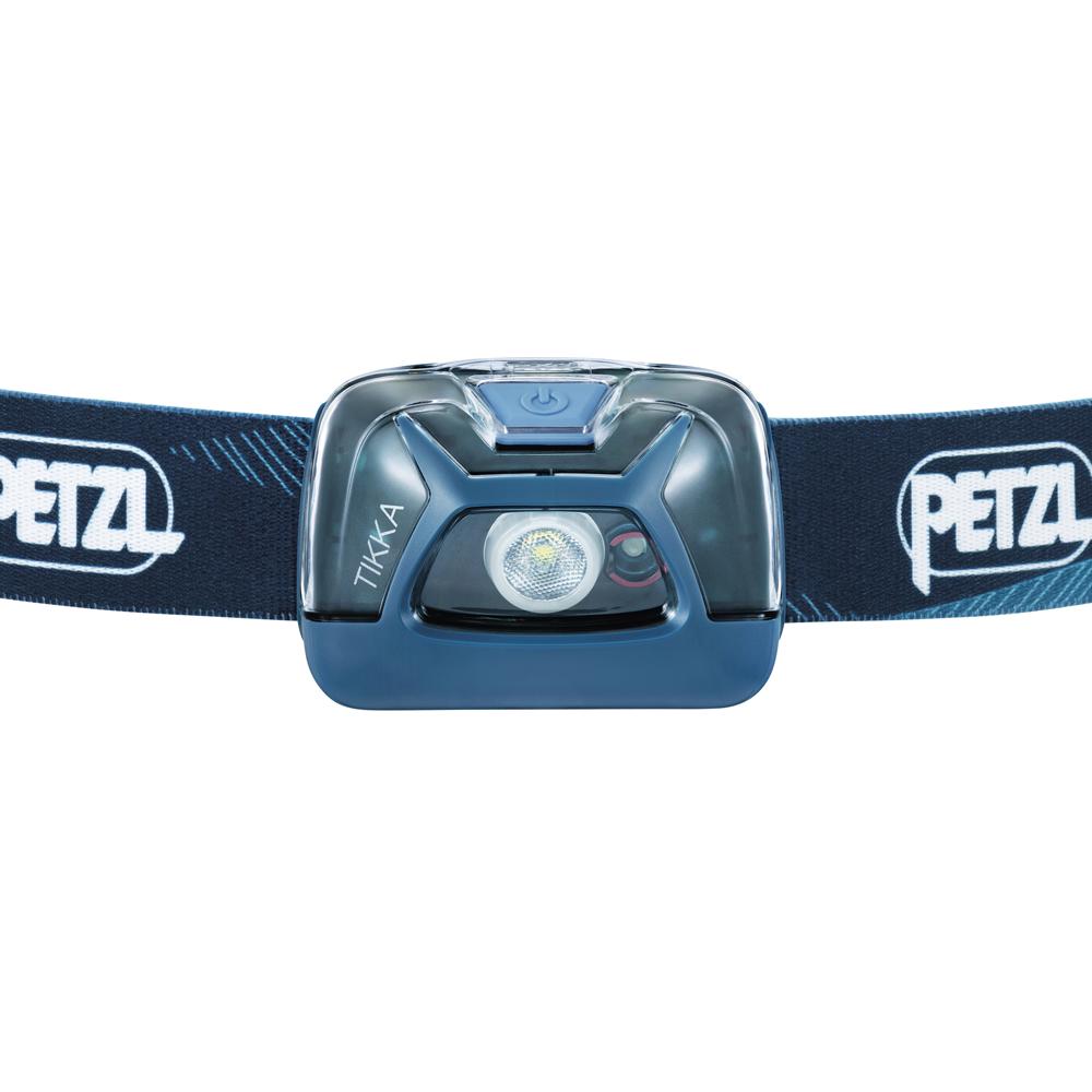 Petzl TIKKA Headlamp, 300 Lumens