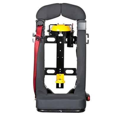 Zico QM-ELB Electric SCBA Bracket