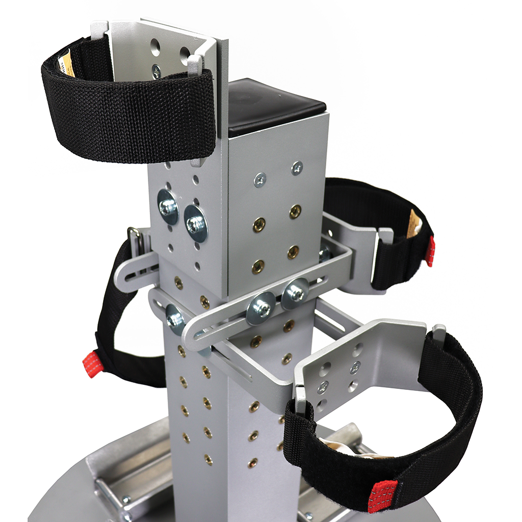 Zico Quic-Mount Multiple Extrication Tool Holder
