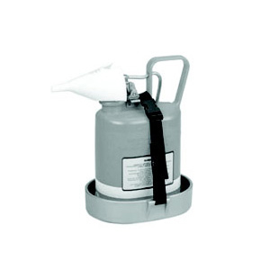 Zico Oval Safety Can Mount for 1 Gallon Oval Can