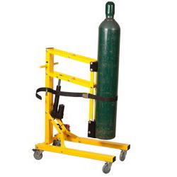 Zico Quick Release Cylinder Lift
