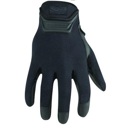 Ringers Duty Glove, Black