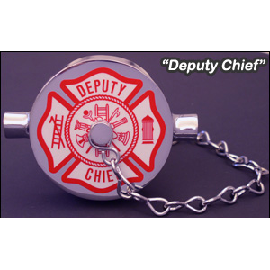 TheFireStore Hitch Cover,