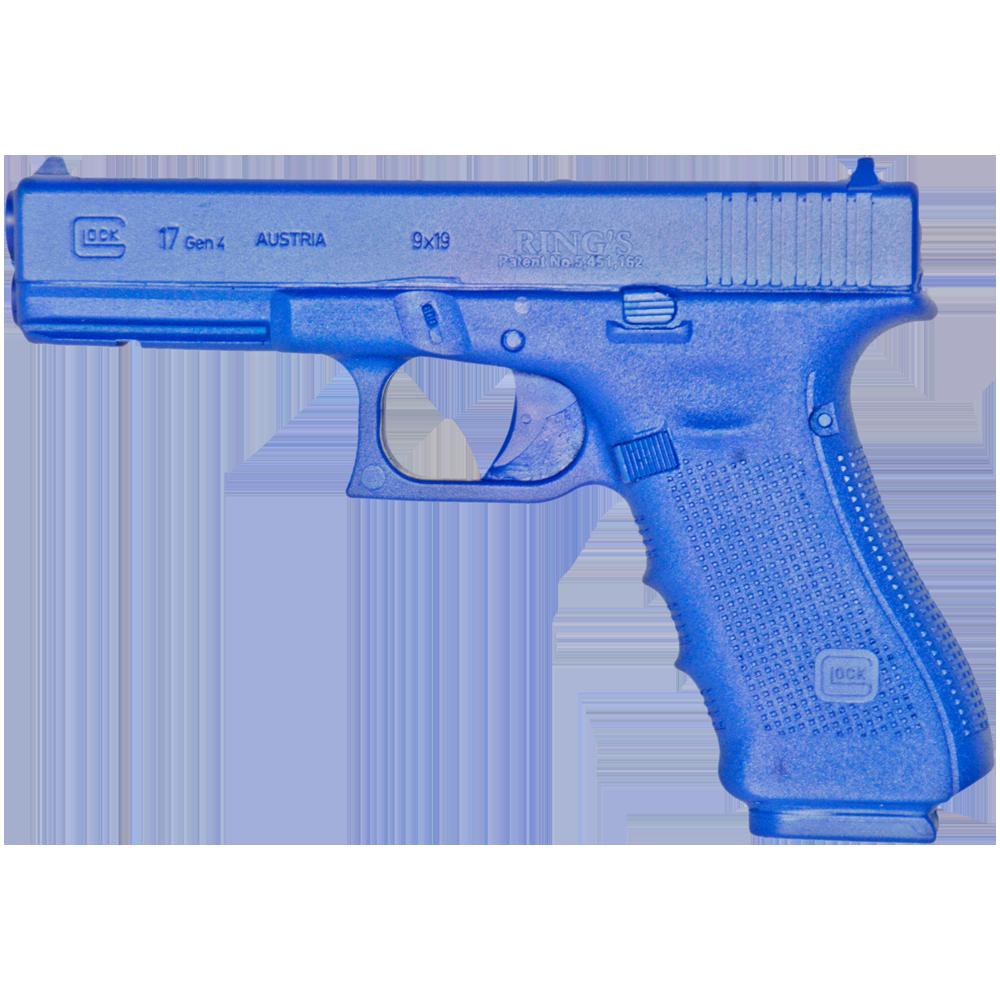 Ring's Glock 17 Gen 4 Bluegun Firearm Simulator
