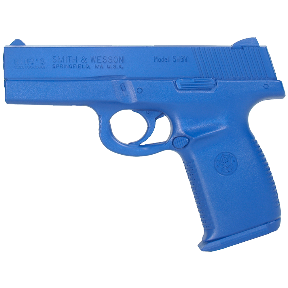Ring's S&W SIGMA SW9V Bluegun