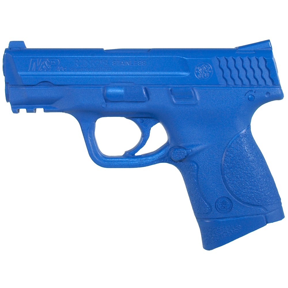 Ring's S&W M&P 40 Compact 3.5