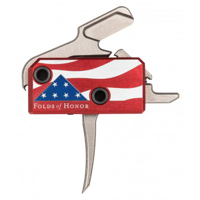 Rise Armament RA-434 Folds of Honor Drop In Trigger