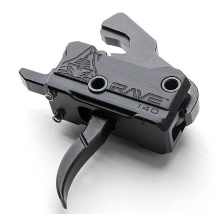 Rise Armament Super Sporting Trigger