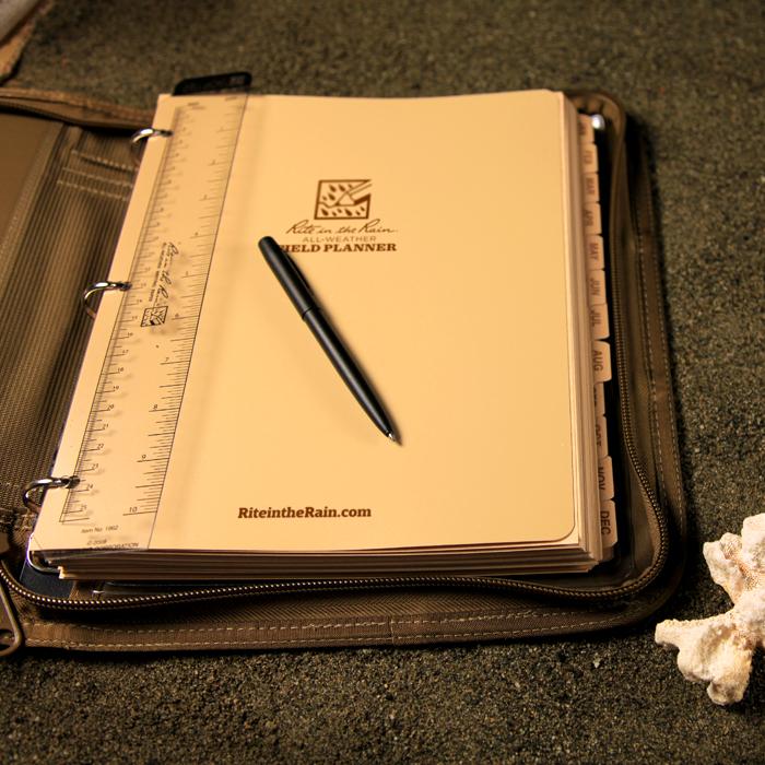 Rite in the Rain Field Planner Complete Kit