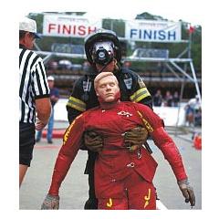 Simulaids Rescue Randy Training Manikins