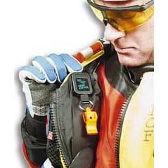 Gear Keeper Light Duty Retractor with Pin Mount