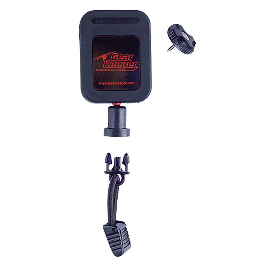 Gear Keeper Mic Keeper Pin Mount