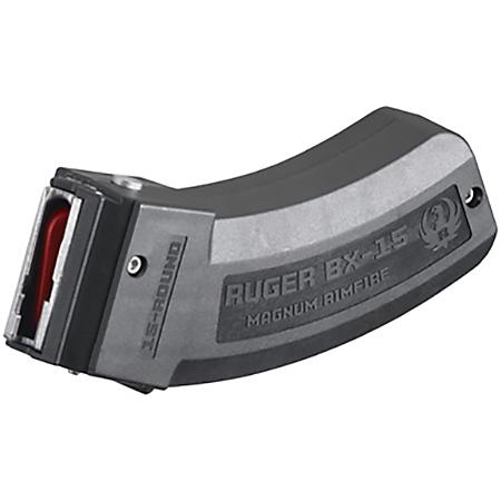 Ruger BX-15 Magnum 15-Round Magazine