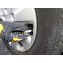 TheFireStore Tire Deflator and Core Removal 2 in 1 Tool