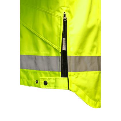 VizGuard Public Safety Systems Parka, ANSI 107 Class III