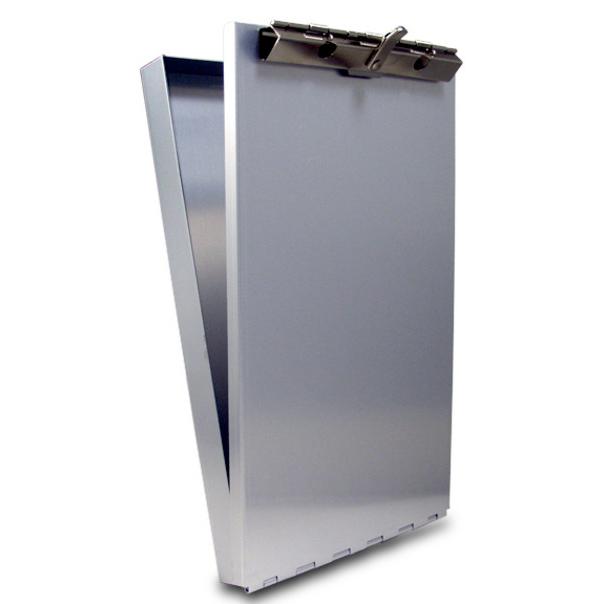 Saunders  Aluminum Redi-Rite Memo Size 6 x 9.5